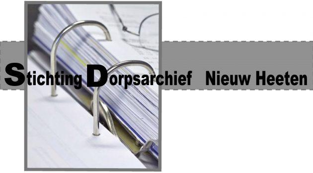 Stichting Dorpsarchief