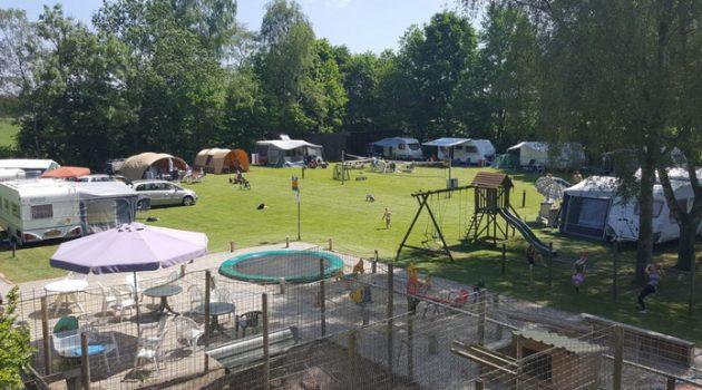 Mini-camping De Portlander Nieuw Heeten wil groeien