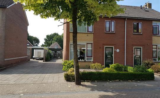 Huurwoning in Nieuw Heeten beschikbaar!