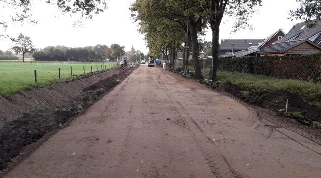 Update Zwarteweg