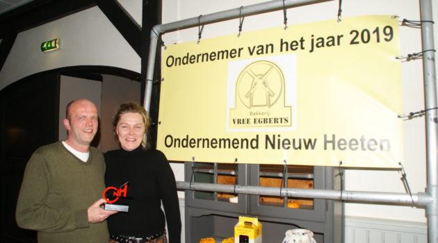 Bakkerij Vree-Egberts: Ondernemer van het jaar