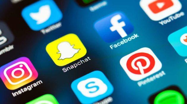 PB op social media
