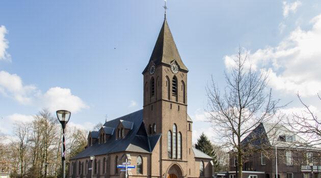 Herbestemming kerkgebouw St. Joseph