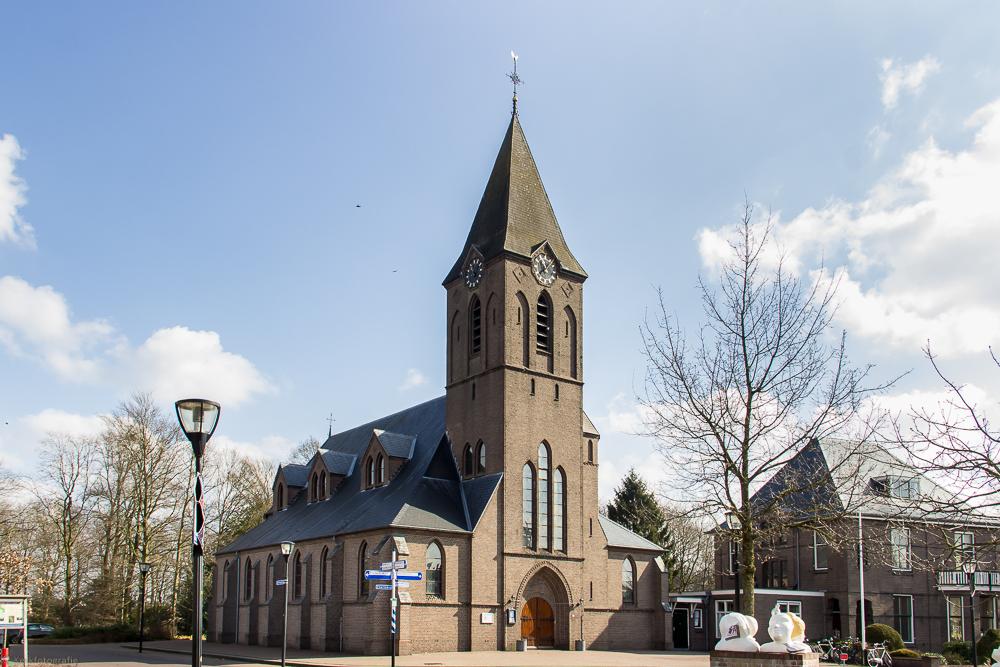 St. Joseph kerk